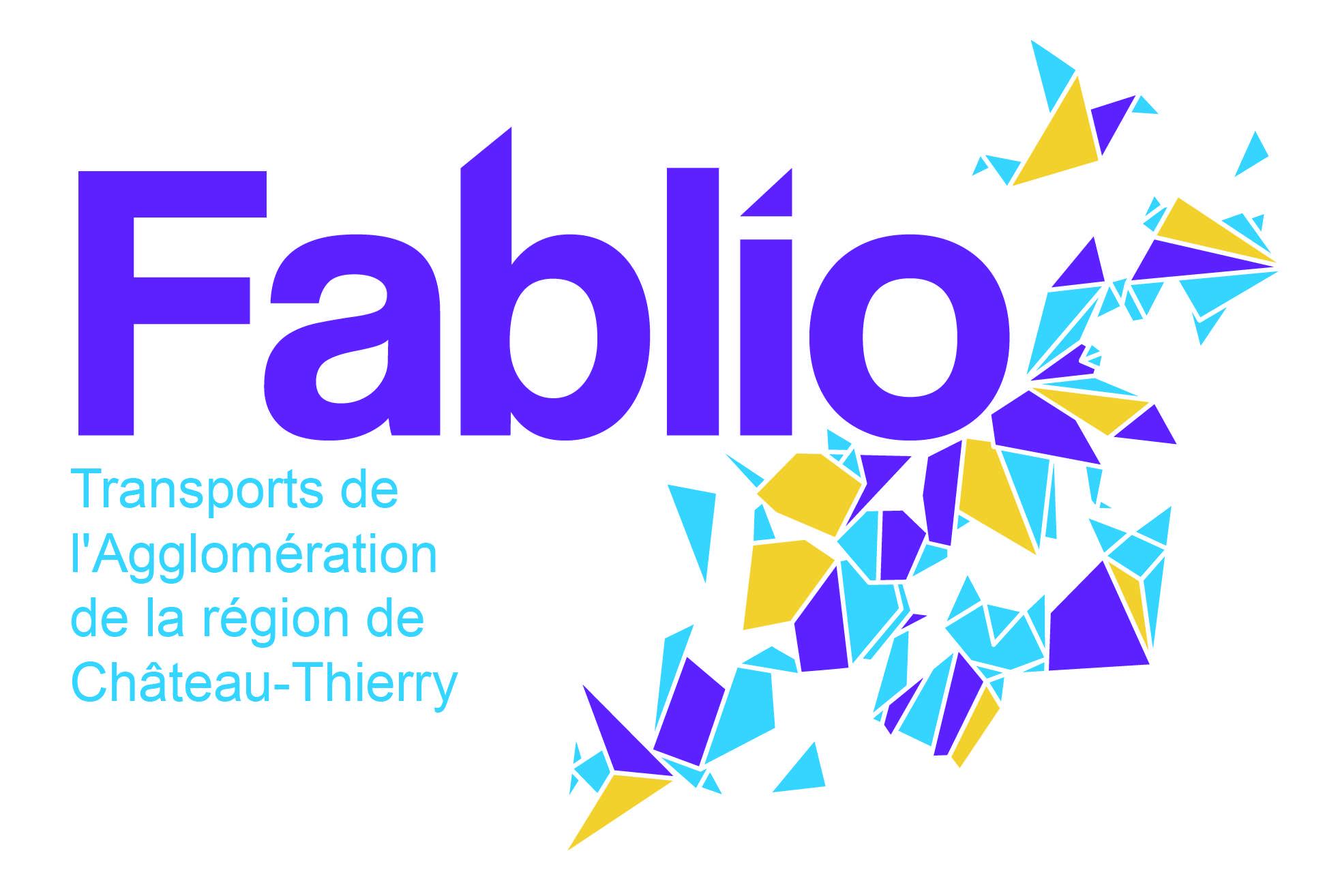 Logo Fablio